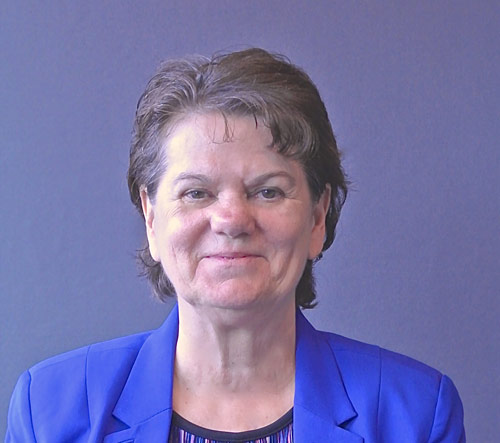 Paulette Andersen : Operations Manager
