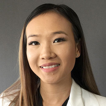 Nicole Nguyen : Commercial Account Manager