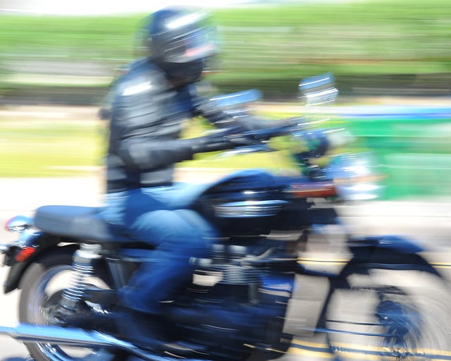 3 Things to Consider When Shopping Motorcycle Insurance