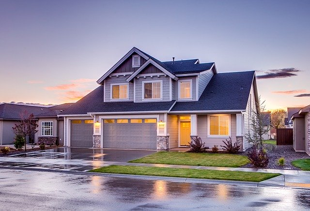 Home Insurance: Basic Coverage for a Single Family Home