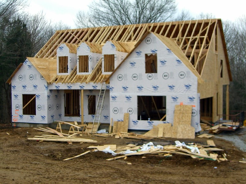 It's the Law: Protecting yourself when building a home
