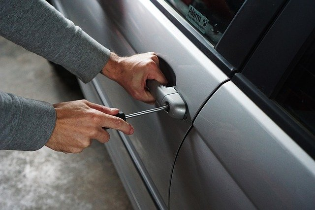 Does Homeowners Insurance Cover Car Theft?
