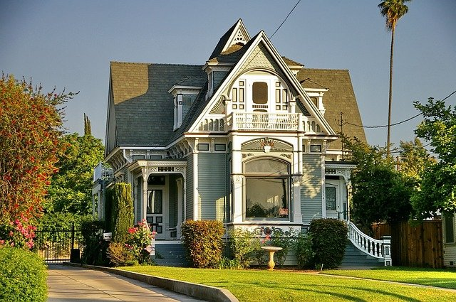 What to Know About Insuring a Historic Home